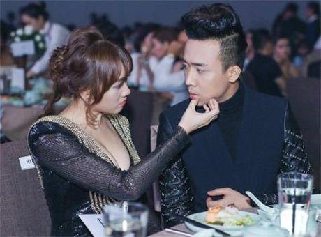 Tran Thanh: Toi va Hari Won da nhieu lan co y dinh tu tu - Anh 2