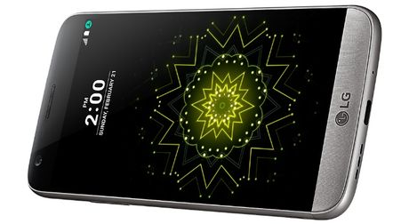 Chiem nguong nhung smartphone co thiet ke dep nhat - Anh 10
