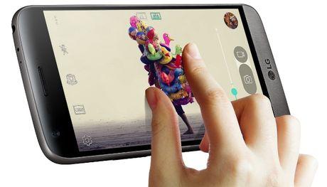 Chiem nguong nhung smartphone co thiet ke dep nhat - Anh 11