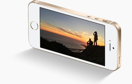 Chiem nguong nhung smartphone co thiet ke dep nhat - Anh 4