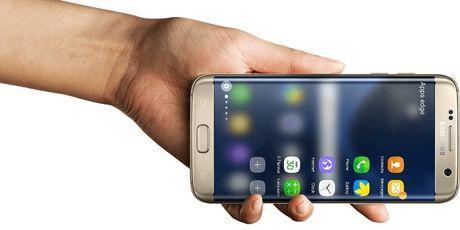 Chiem nguong nhung smartphone co thiet ke dep nhat - Anh 9