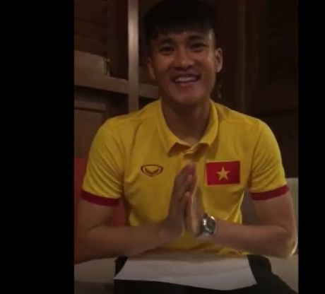 Cong Vinh chuc mung sinh nhat Thuy Tien qua Facebook - Anh 2
