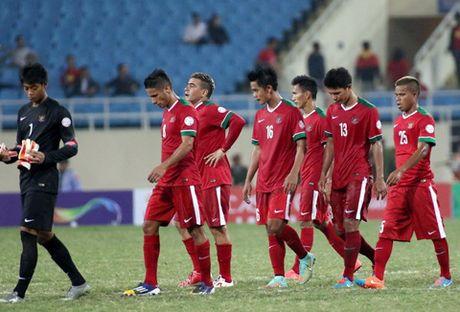 HLV Alfred Riedl se ve huu neu Indonesia bi loai khoi AFF Suzuki Cup - Anh 2