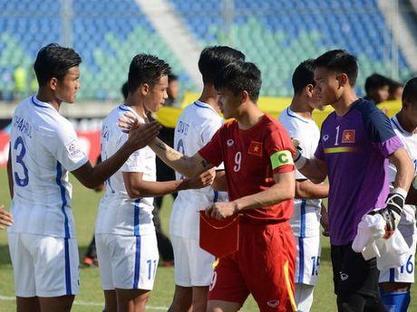 Malaysia co the bi cam du 2 ky AFF Cup, nhieu tuyen thu Viet Nam bi dau - Anh 1