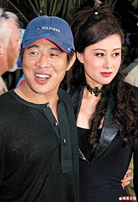 Ly Lien Kiet: Lo hen 'Ngoa ho tang long' vi loi hua voi nguoi yeu - Anh 2