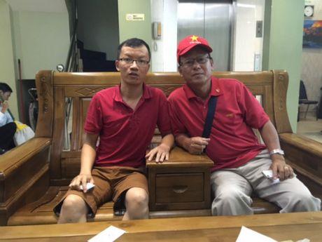 Hon Viet tai Yangon - Anh 3