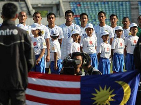 Malaysia doa bo AFF Suzuki Cup 2016: Goc toi cua Giai vo dich Dong Nam A - Anh 1