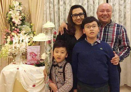 BTV Van Anh len tieng ve viec bat ngo chia tay chuong trinh Thoi su sau 20 nam gan bo - Anh 5