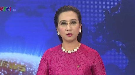 Hanh phuc giau kin va thong tin moi nhat chuyen BTV Van Anh nghi viec - Anh 1