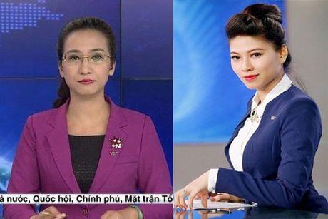 Showbiz 25/11: Ngoc Trinh tiec vi BTV Van Anh nghi viec, 'tinh cu' cua Phuong Trinh co nguoi moi - Anh 1