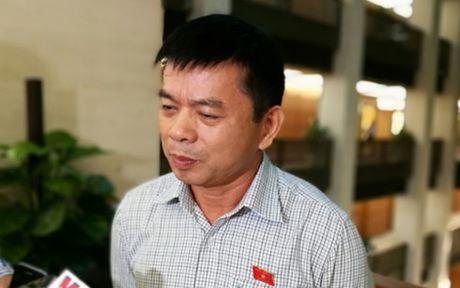 Hien tuong chong nguoi thi hanh cong vu do phap luat xu chua nghiem - Anh 1
