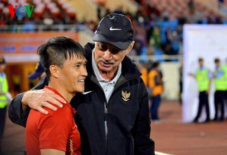 The thao 24h: Cuu HLV DT Viet Nam se giai nghe neu Indonesia bi loai - Anh 1