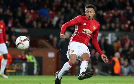 Cham diem MU 4-0 Feyenoord: Nga mu truoc Rooney - Anh 13