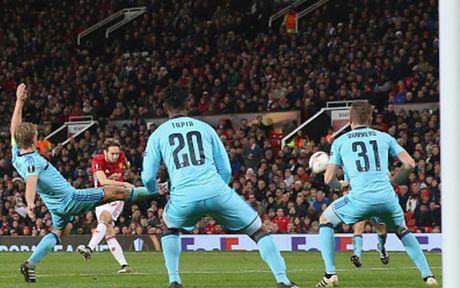 Cham diem MU 4-0 Feyenoord: Nga mu truoc Rooney - Anh 5