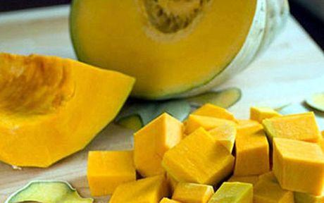 Cac loai thuc pham giau vitamin A co the ban chua biet - Anh 11