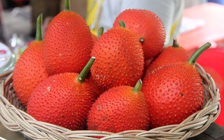 Cac loai thuc pham giau vitamin A co the ban chua biet - Anh 12