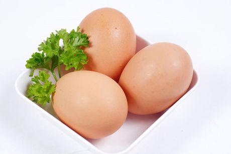 Cac loai thuc pham giau vitamin A co the ban chua biet - Anh 13