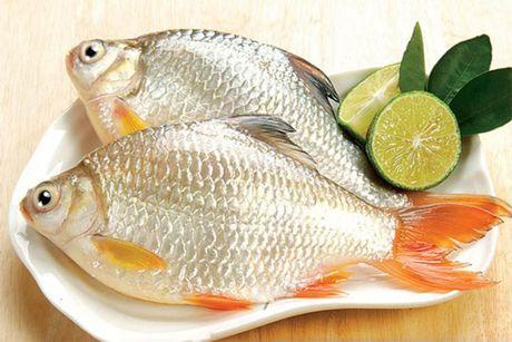 Cac loai thuc pham giau vitamin A co the ban chua biet - Anh 14
