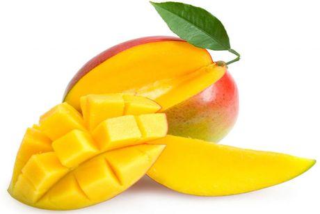 Cac loai thuc pham giau vitamin A co the ban chua biet - Anh 7