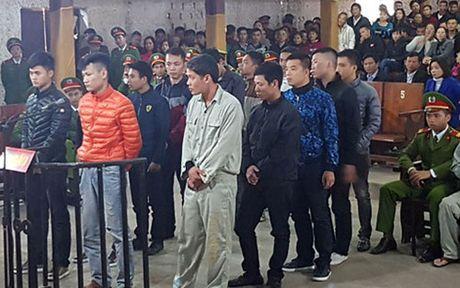 Ke chu muu vu truy sat o Phu Tho linh an hon 10 nam tu giam - Anh 1