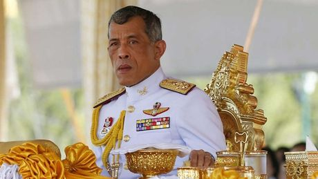Thu tuong Thai Lan Prayut Chan-ocha: Quoc vuong moi sap len ngoi - Anh 1
