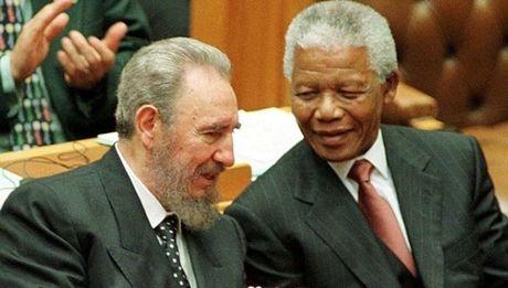 Sau tinh ban vi dai nhat trong su nghiep cach mang cua Fidel Castro - Anh 1