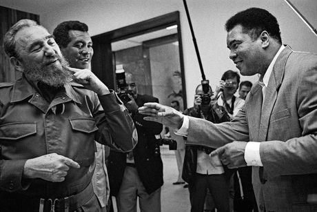Sau tinh ban vi dai nhat trong su nghiep cach mang cua Fidel Castro - Anh 2