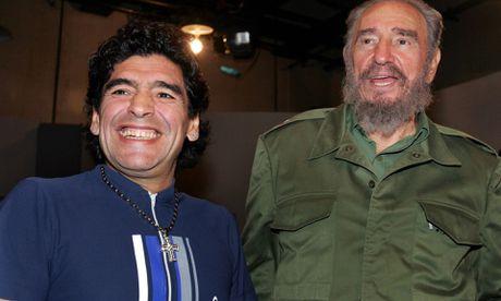 Sau tinh ban vi dai nhat trong su nghiep cach mang cua Fidel Castro - Anh 5