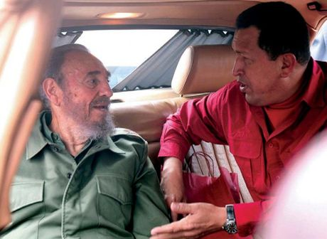 Sau tinh ban vi dai nhat trong su nghiep cach mang cua Fidel Castro - Anh 6