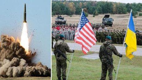 My-NATO khuyen gau Nga tu be nanh, nam yen trong vong vay - Anh 1