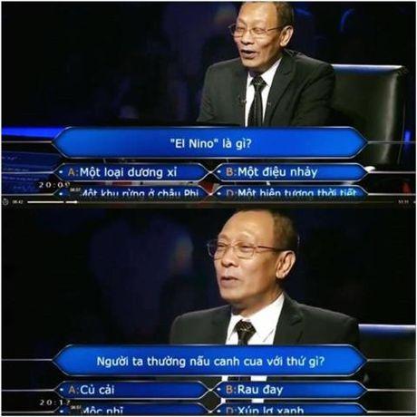 9X khong biet El Nino la gi: Nan nhan cua dam dong - Anh 1