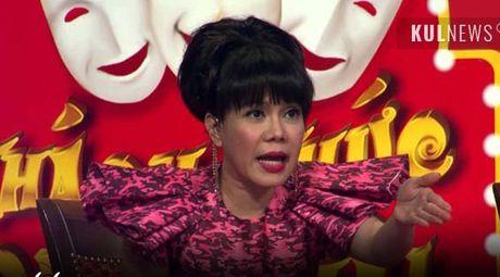 Phat ngon phu phang tren ghe nong cua Dam Vinh Hung, My Tam... - Anh 4