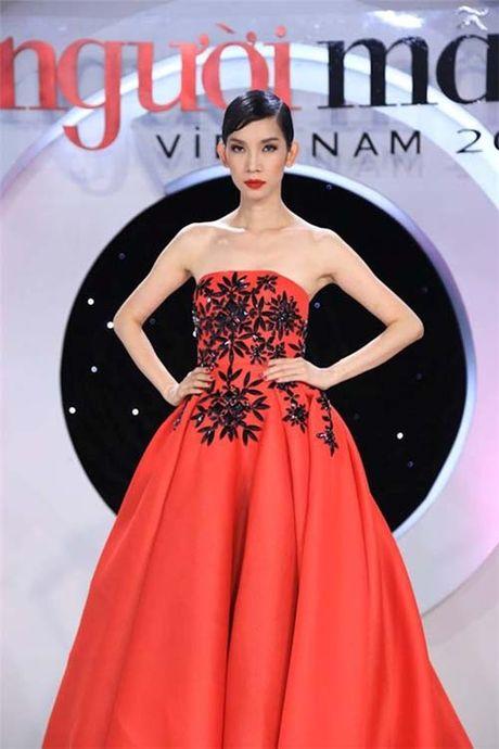 Phat ngon phu phang tren ghe nong cua Dam Vinh Hung, My Tam... - Anh 9