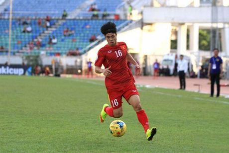 DIEM TIN SANG (26.11): HLV Huu Thang biet vi sao Cong Phuong da... do - Anh 1
