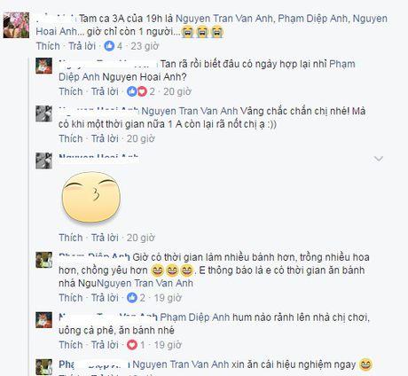 Khan gia tiec nuoi 'bo 3A' cua thoi su VTV chi con BTV Hoai Anh - Anh 5