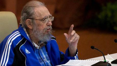 Nhung cot moc quan trong cua ky nguyen Fidel Castro - Anh 2