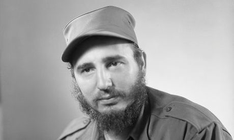 Nhung cot moc quan trong cua ky nguyen Fidel Castro - Anh 4