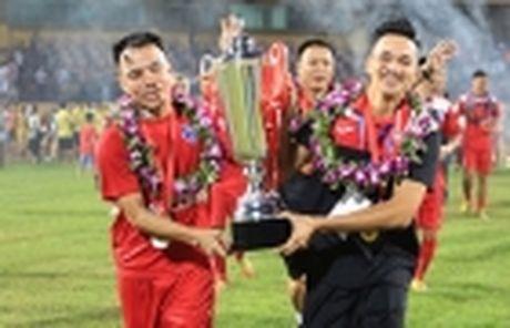 HLV Phan Thanh Hung: Tuyen Viet Nam nen tranh Thai Lan o ban ket - Anh 6