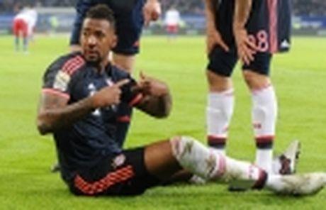 'Bo gia' Hoeness chinh thuc tro lai cuong vi Chu tich cua Bayern - Anh 5