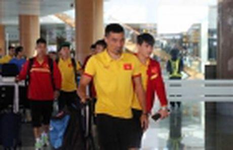 HLV Huu Thang: 'Toi da rat tiec cho Cong Phuong' - Anh 5