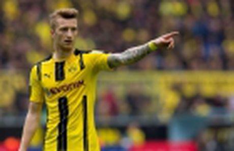 Cap nhat ti so: Eintracht Frankfurt 1-0 Borussia Dortmund (Hiep 2) - Anh 4