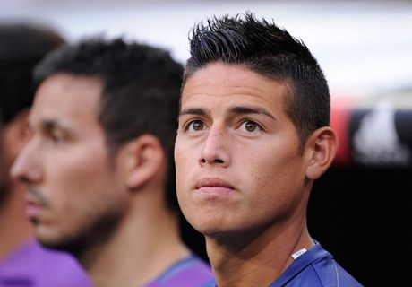 Real Madrid tra gia 'cat co' cho moi phut cua James Rodriguez - Anh 2