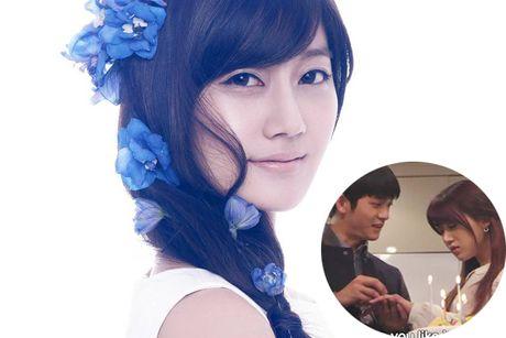Do sac dan ban gai man anh cua Kang Tae Oh - Anh 10