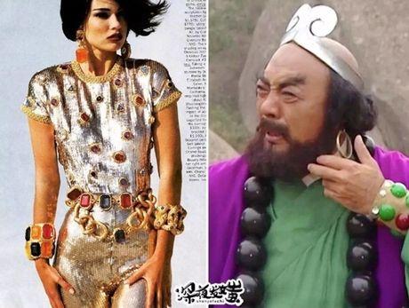 Hoa ra thoi trang ngay nay toan la 'dao nhai' Tay Du Ky - Anh 20