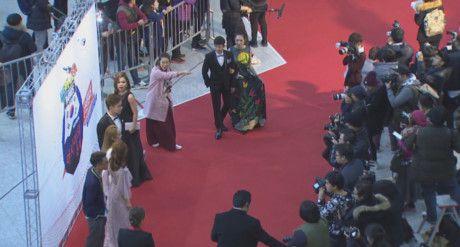 Dan sao Viet long lay, noi bat tren tham do WebTVAsia Awards 2016 - Anh 2