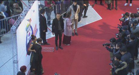 Dan sao Viet long lay, noi bat tren tham do WebTVAsia Awards 2016 - Anh 4