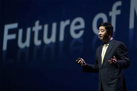 Huawei xay dung X Labs cho cac thi truong trong diem - Anh 1