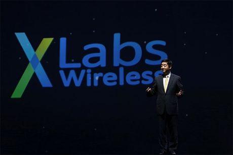 Huawei xay dung X Labs cho cac thi truong trong diem - Anh 2