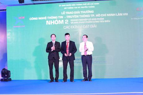 TP.HCM trao giai thuong CNTT-TT lan thu 8 - Anh 4