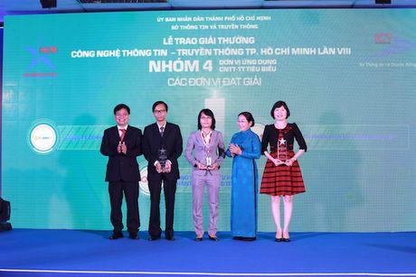 TP.HCM trao giai thuong CNTT-TT lan thu 8 - Anh 6